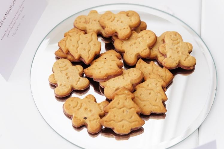 Biscuits sablés de Noël PICARD - 5,95€